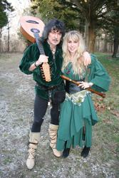 Blackmore's Night/Ritchie Blackmore