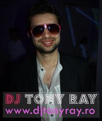 Tony Ray feat Pitbull