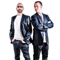 Dj Chus & David Penn