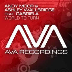 Ashley Wallbridge & Andy Moor feat Gabriela