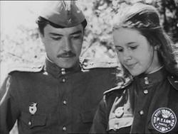 Фонограмма из фильма В бой идут одни старики (Leonid-Bykov.ru)