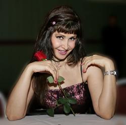 Juliana Jendo