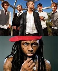 Timbaland Feat. One Republic, Lil Wayne & Bun B