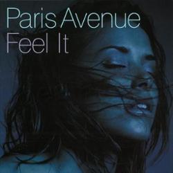 Paris Avenue feat robert one