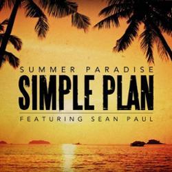 Simple Plan feat. Sean Paul