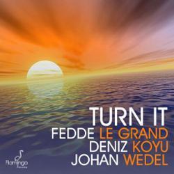 Fedde Le Grand, Deniz Koyu & Johan Wedel