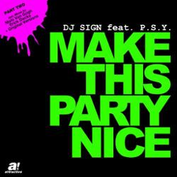 DJ Sign feat. P.S.Y.