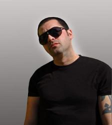 DJ Skunk