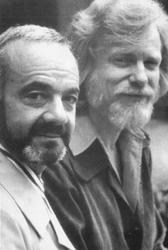 Astor Piazzola & Gerry Mulligan