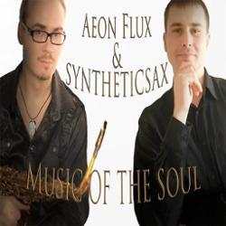 Aeon Flux & Syntheticsax