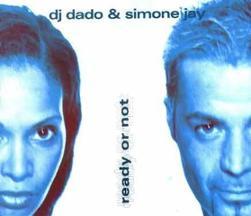 Dj Dado & Simone Jay