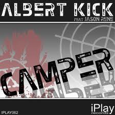 Albert Kick