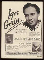 Igor Gorin