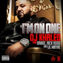 DJ Khaled Ft Drake, Rick Ross & Lil Wayne