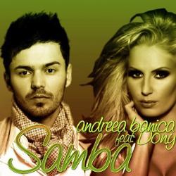 Andrea Banica feat. Dony