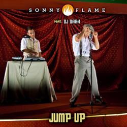 Dj Dark Feat Sonny Flame