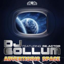 DJ Gollum Feat. Re-Actor