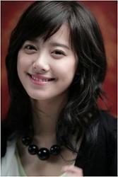 Kim Yoo Kyung