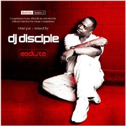 Dj Disciple Featuring Mia Cox