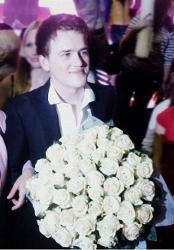 Алексей Сулима