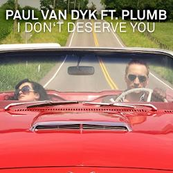 Paul Van Dyk feat. Plumb