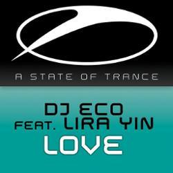 Dj Eco Feat Lira Yin