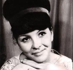 Beryl Marsden