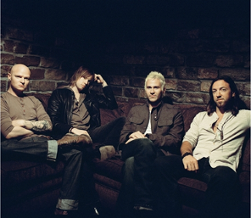 Lifehouse ft. Daughtry