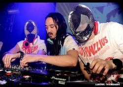 The Bloody Beetroots & Steve Aoki