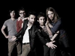 Maroon 5 feat. Rozzi Crane
