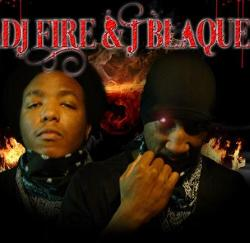 Dj Fire & J Blaque; Mc Mack