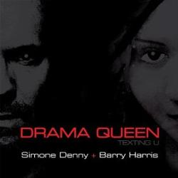 Simone Denny & Barry Harris