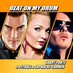 Gabry Ponte ft. Pitbull & Sophia Del Carmen