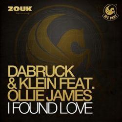 Dabruck & Klein ft. Ollie James
