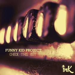 Funny Kid project