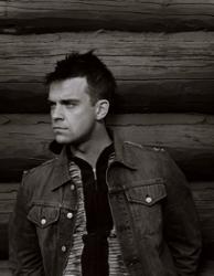 Robbie Williams And Kylie Minouge