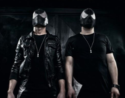 The Bloody Beetroots feat. Pendulum