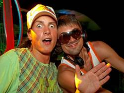 DJ Kosinus & Slutkey