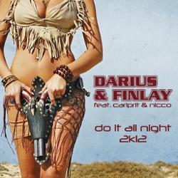 Darius & Finlay feat. Carlprit & Nicco