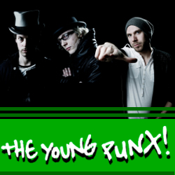 Dj Hakim & The Young Punx
