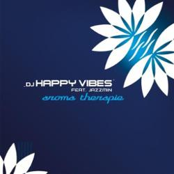 Dj Happy Vibes Feat. Jazzmin