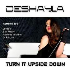 Deshayla