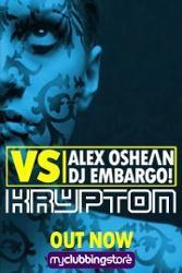 Alex OShean