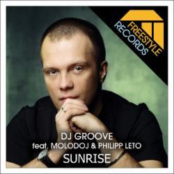 DJ Groove feat. Molodoj & Philipp Leto