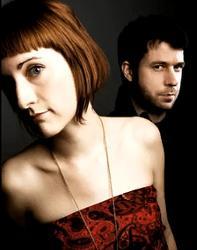 Lange & Sarah Howells