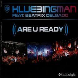 Dj Klubbingman Feat. Beatrix Delgado