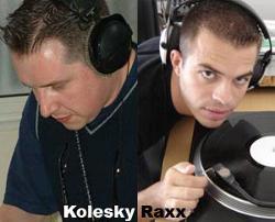 Dj Kolesky & Raxx