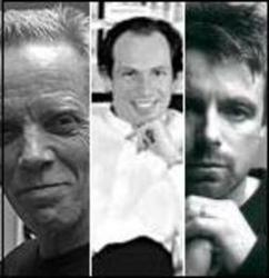 Hans Zimmer, Nick Glennie-Smith & Harry Gregson-Williams