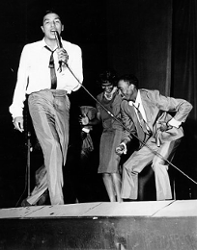 Smokey Robinson and the Miracles