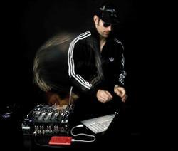 DJ Mario
